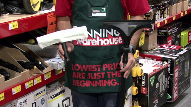Bunnings comes out on top of the latest Canstar Blue customer satisfaction survey