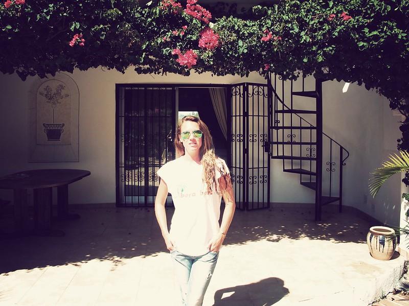 Marbella September 2013