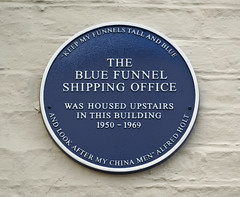 Photo of Blue plaque number 30407