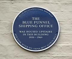 Photo of Blue plaque № 30407