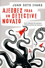 Juan Soto Ivars, Ajedrez para un detective novato