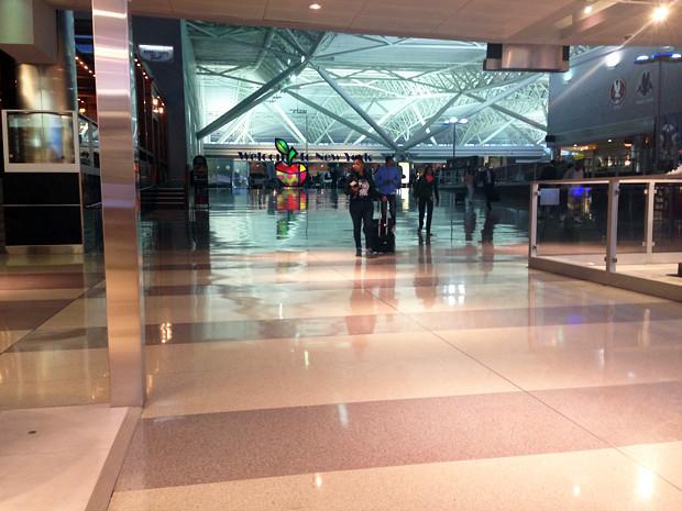 Aeroporto de Nova York - JFK_3