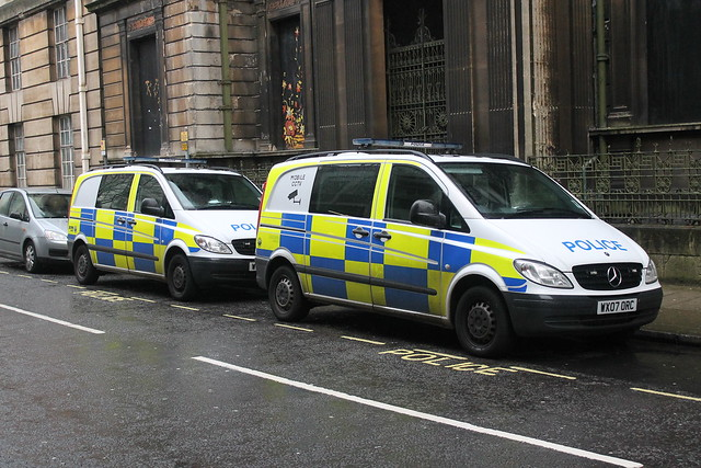 Ex Police Vans Mercedes >> Flickriver: Most interesting photos from devon,cornwall,dorset,somerset and hampshire police ...