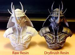 rawResin