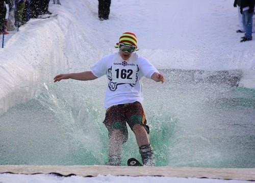 Snow Trails Winter Carnival