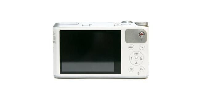 Samsung SMART Camera WB350F 好棒隨身機! @3C 達人廖阿輝
