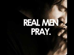 Photo Six - Real Men Pray
