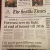 Love this @seattletimes headline today.