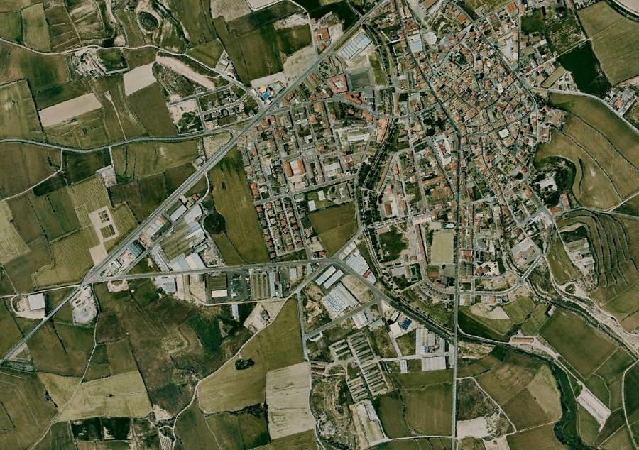 agramunt, lleida, lérida, agro amunt, antes, urbanismo, planeamiento, urbano, desastre, urbanístico, construcción