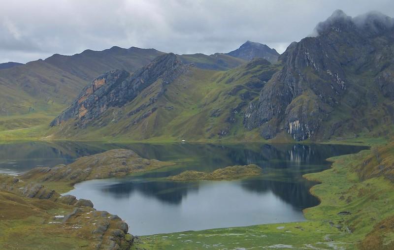 Laguna Canrash