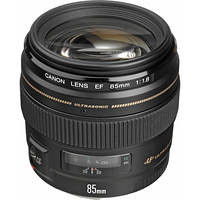 canon 85mm f1.8 lens