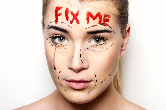 Fix Me II