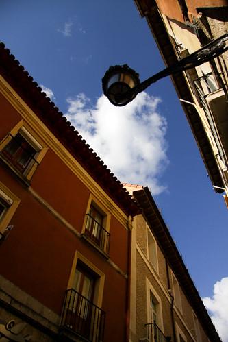 Burgos, Fernán González