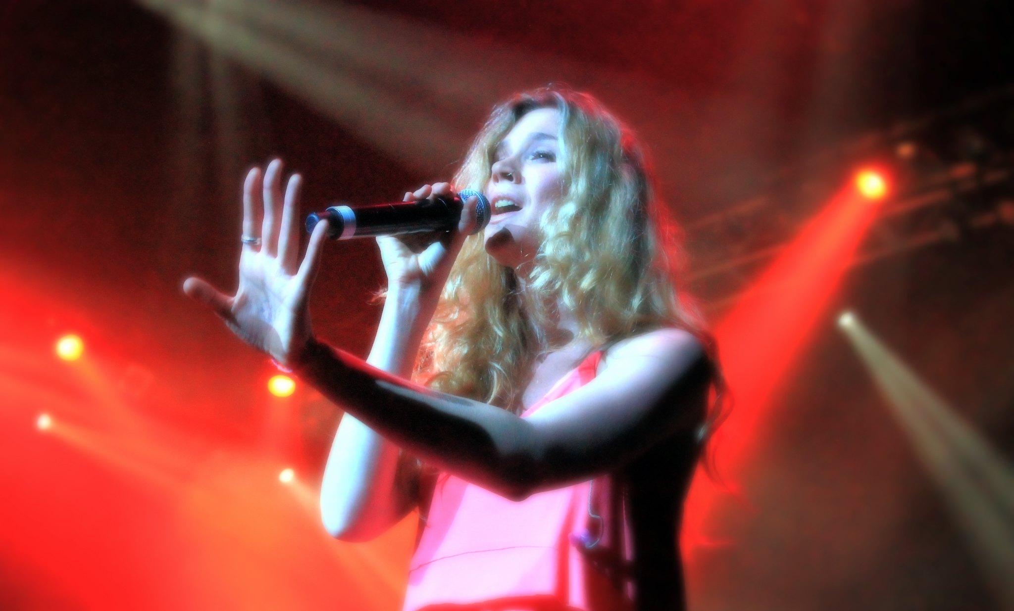 Joss Stone - 2014 Joburg concert