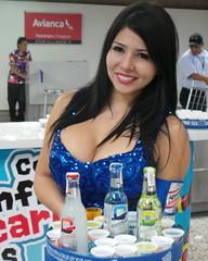 showgirl, beauty,