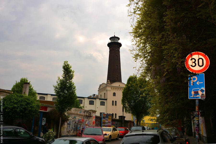 Köln Ehrenfeld, unterwegs zu Illu 14