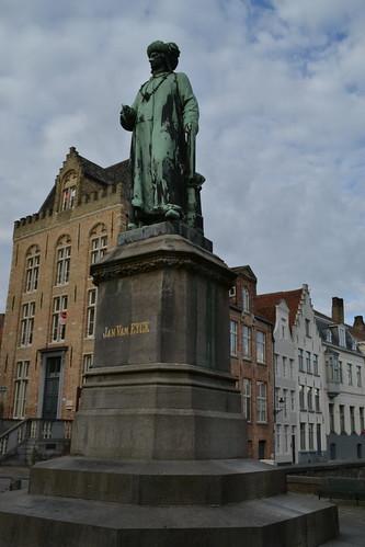 LMM Brugge Trip