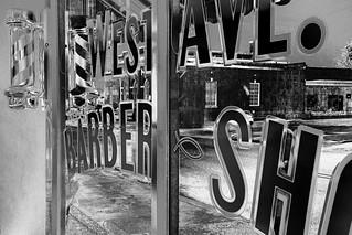 West Ave Barber Shop
