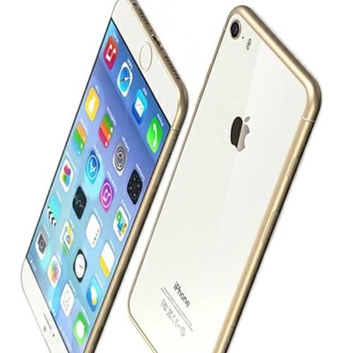 Esto sí se va pareciendo al #iphone6 que yo querría, una fusión en pequeño entre #Iphone e #IpadAir . Ojalá!!. #Apple.