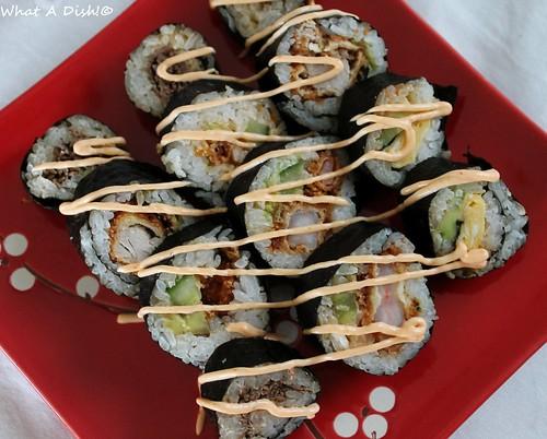 sushi5W