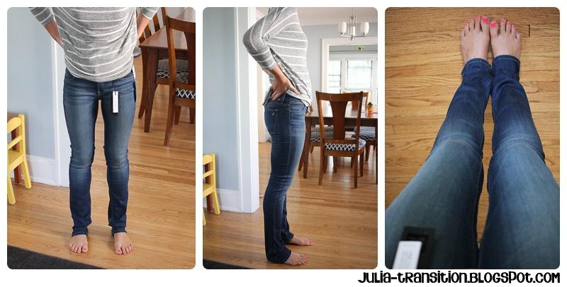DL1961 Ember Straight Leg Jean $98