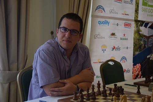 Eduardo Iturrizaga (VEN)