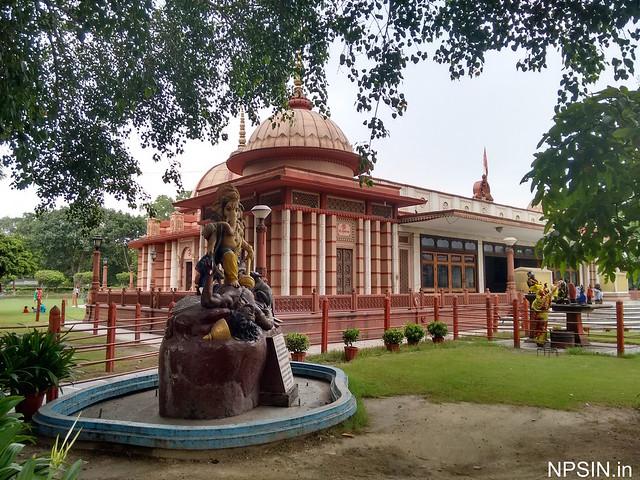 Rakshasa (Asuras) (Demon) Narantaka & Devantaka killed By Lord Ganeha