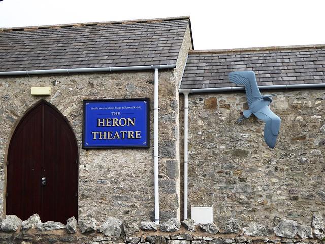 Heron Theatre