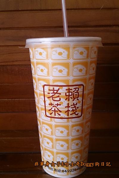 台中第二市場老賴紅茶菜頭粿蔥油餅餡餅17
