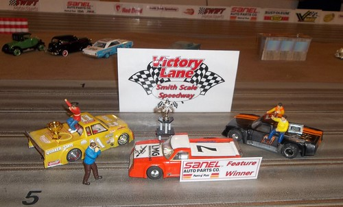 Charlestown, NH - Smith Scale Speedway Race Results 08/09 20416873196_daffca891f