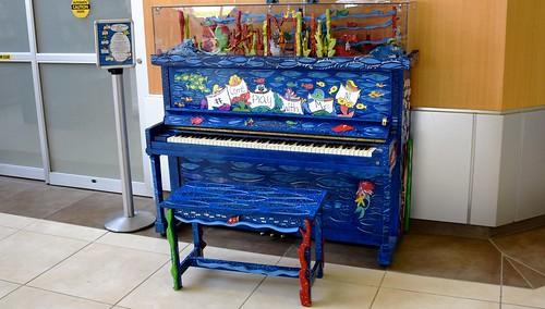 newfoundland deerlake piano airport deerlakeairport