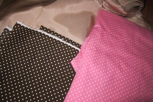 La Réglisse - fabrics by RankkaApina