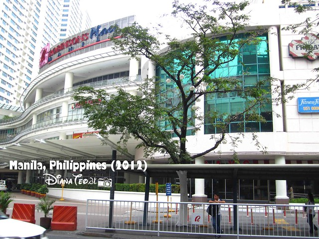Day 6 - Philippines Robinson Mall