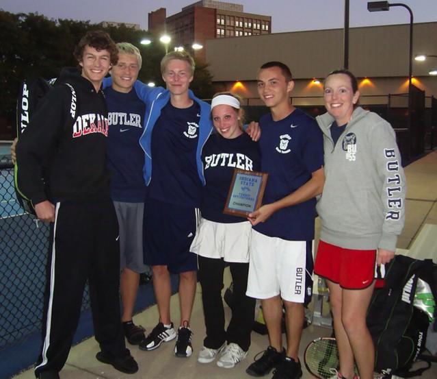 Tennis 2012-13