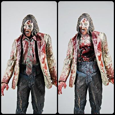 Autopsy Zombie
