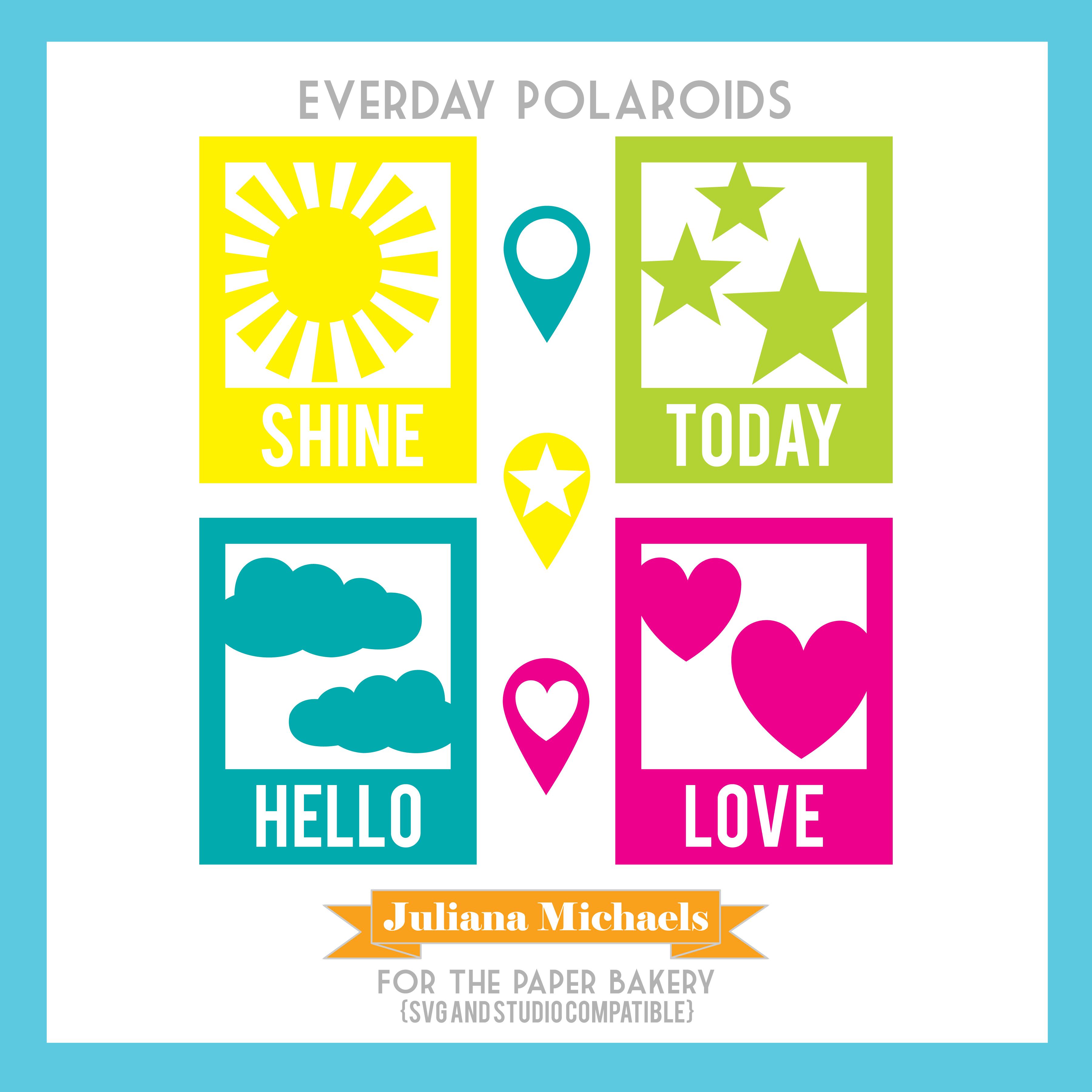 EverdayPolaroids_PaperBakery