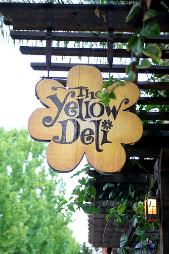 Yellow Deli