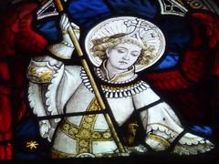 Brancaster - Church of St Mary the Virgin - Norfolk.