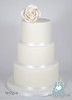 W9164-white-wedding-cake-toronto