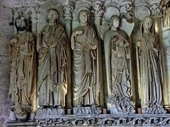 Portail - Eglise Mont-devant-Sassey