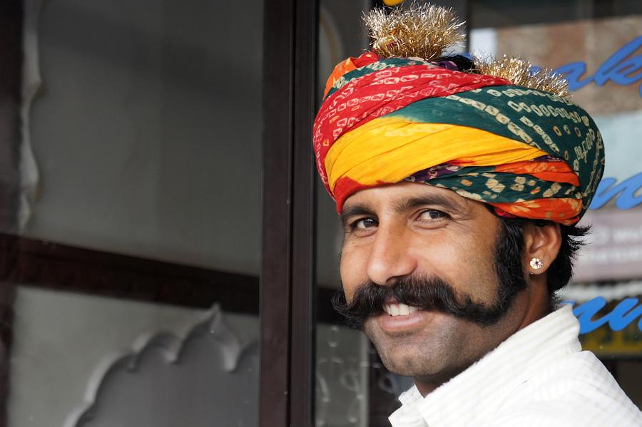 Мототрип по Индии 2013 - Часть 1 - Дели, Пушкар