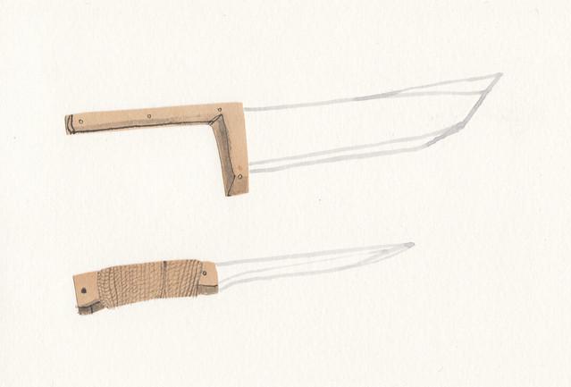 roquebrune utensils