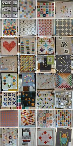 2013 LQF Mosaic