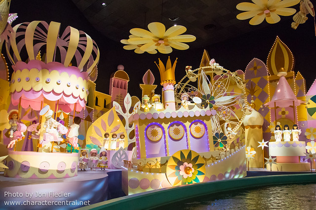 DDE May 2013 - it's a small world