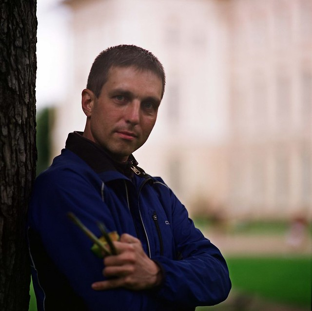 Александр Костенко -Alexander Kostenko - artist