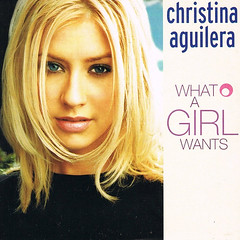 Christina Aguilera – What a Girl Wants