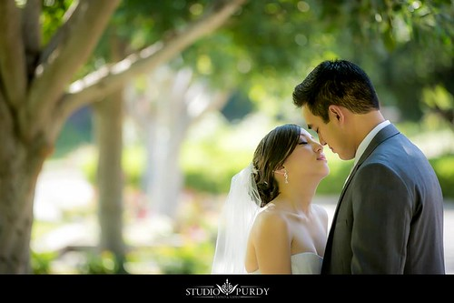 Elisa & James Wedding