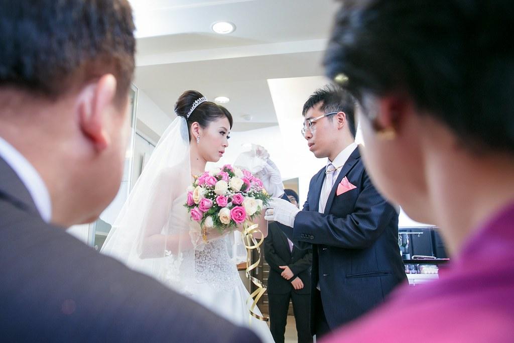 克軒&敏惠 婚禮紀錄 (12)