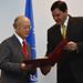 IAEA Treaty Events - Cuba and Malta