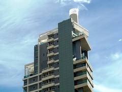 Building in Gran Santo Domingo